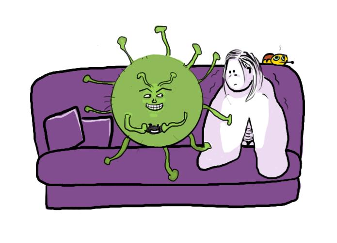 GrippeNetflix